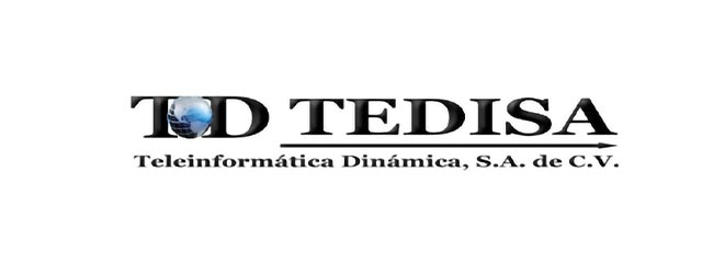 Tedisa-logo